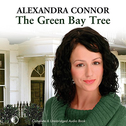 The Green Bay Tree audiobook cover art