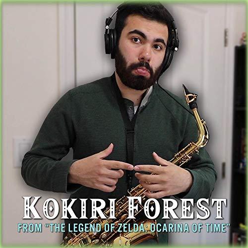Kokiri Forest (From