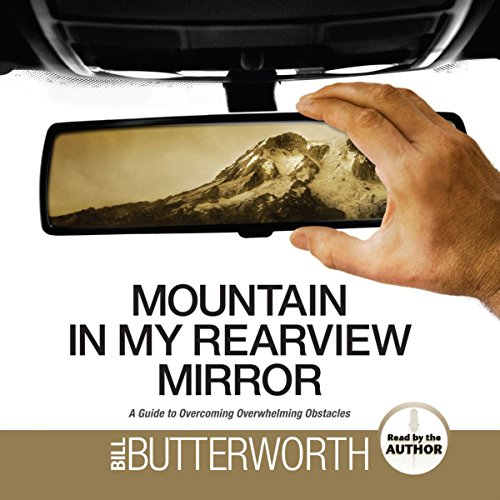 Mountain in my Rearview Mirror audiobook cover art