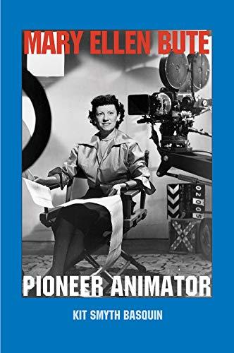 Mary Ellen Bute: Pioneer Animator