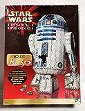 Star Wars Episode 1 R2-D2 3D Puzzle