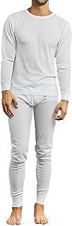 Knocker Men's 2pc Long Thermal Underwear Set