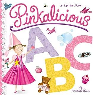 Pinkalicious ABC: An Alphabet Book