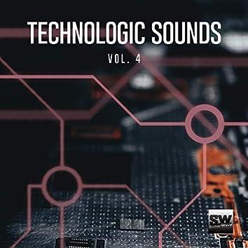 Technologic Sounds, Vol. 4