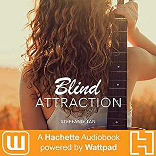 Blind Attraction, Part One cover art