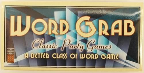 Classique Party Games Parole Grab