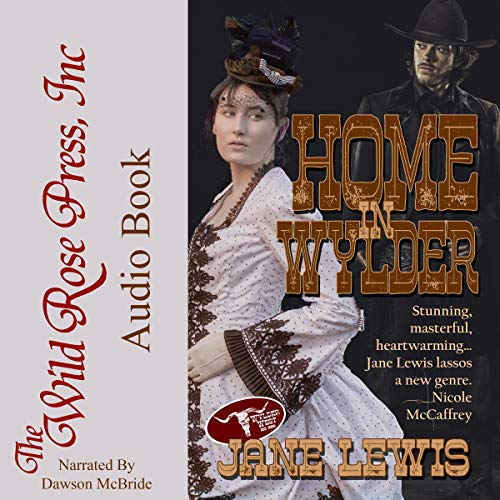 Home in Wylder Audiobook By Jane Lewis cover art