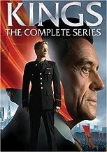 Best kings tv series dvd Reviews