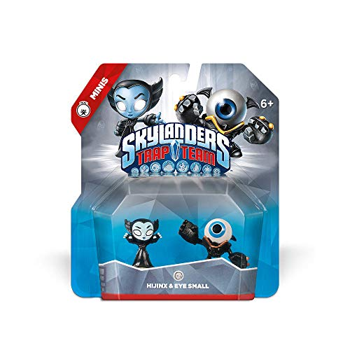 Skylanders Trap Team Minis HIJINX & EYE SMALL Character Pack by ACTIVISION