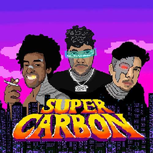Super Carbon