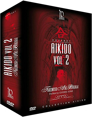 Aikido Box Vol. 2 [3 DVDs]