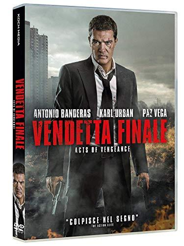 Vendetta Finale ( DVD)
