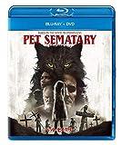 ペット・セメタリー(2019)ブルーレイ+DVD[Blu-ray/ブルーレイ]