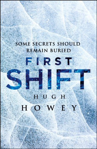 First Shift: Legacy (English Edition)