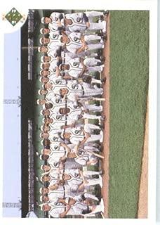 1991 Upper Deck # 617 1917 Revisited - MLB Baseball Trading Card