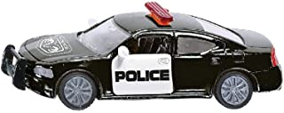 Siku 1404 DodgeUS-Patrol Car,Vehicle