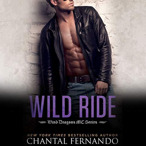 Wild Ride audiobook cover art