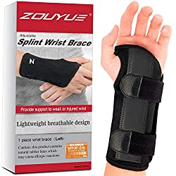 Best braces for carpal tunnel