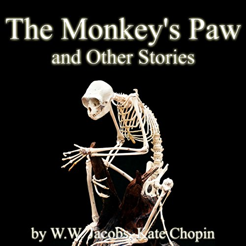 The Monkey's Paw and Other Stories audiobook cover art