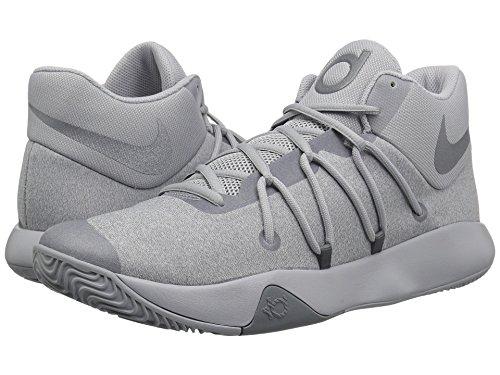 (ナイキ) NIKE メンズバスケットボールシューズ・靴 KD Trey 5 V Wolf Grey/Cool Grey 10 (28cm) D - Medium