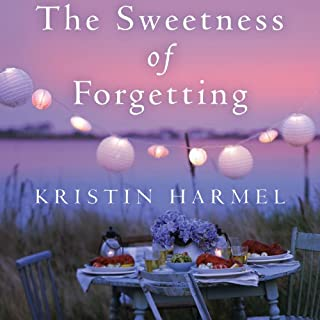 The Sweetness of Forgetting cover art