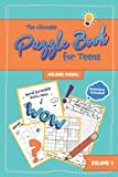 Teen Fiction Books