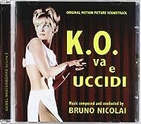 K.O. Va E Uccidi by Nicolai.Bruno (2011-08-30)