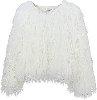 WILLBE Plush Sweatshirt Women Lightweight Plush Slouchy Pullover Hoodies Long Sleeve Sweater Fleece Jacket Coats Blouse