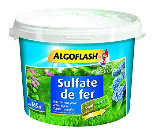 Photo de algoflash-sulfate-de-fer-5kg