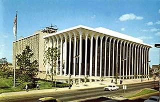 Northwestern National Life Insurance Company Minneapolis, Minnesota Original Vintage Postcard