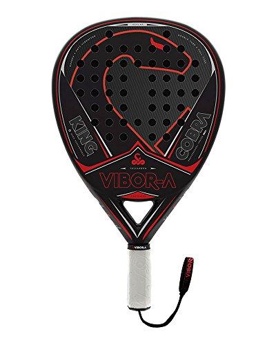 Vibora-A King Cobra–Racchetta da Tennis, Unisex,...