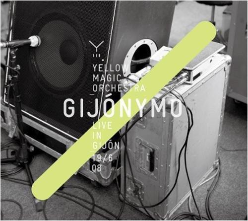 GIJONYMO-YELLOW MAGIC ORCHESTRA LIVE IN GIJON 19/6 08-