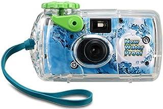 FUJIFILM レンズ付フイルム フジカラ- 写ルンです 防水タイプ 27枚撮り LF N-WP3 27SH 1 × 20個セット