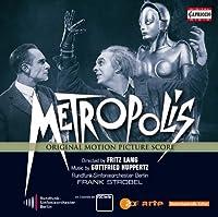 Metropolis - Original Motion Picture Score (2011-06-28)