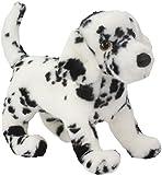 Douglas Winston Dalmatian Dog Plush Stuffed