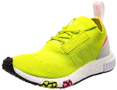 adidas NMD_Racer PK W, Zapatillas de Gimnasia Mujer