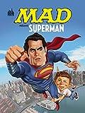 MAD présente Superman