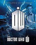 Doctor Who - L'Encyclopédie des personnages