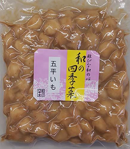 惣菜 五平いも ( 里芋煮 ) 1kg×12P 業務用 五平もち風味
