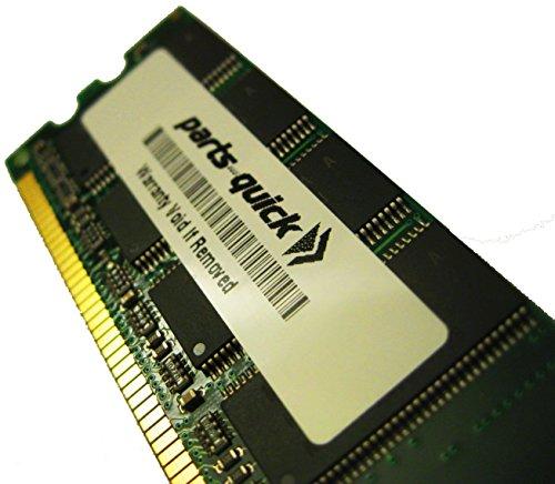 Cisco 128MB SDRAM Memory Module 128MB SDRAM 144pin SoDIMM MEM1841-256U384D