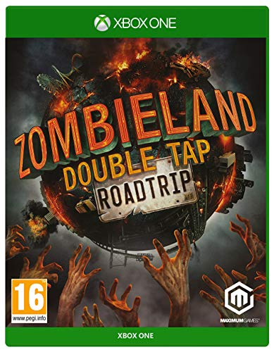 Zombieland: Double Tap Ro