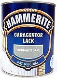 AKZO NOBEL (DIY HAMMERITE) 5087569 Hammerite Garagentor-Lack 0,750 L