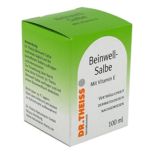 Dr. Theiss Beinwellsalbe, 100 ml