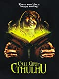 Call Girl of Cthulhu (Blu-ray/DVD Combo)
