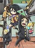 進撃!巨人中学校1[Blu-ray/ブルーレイ]