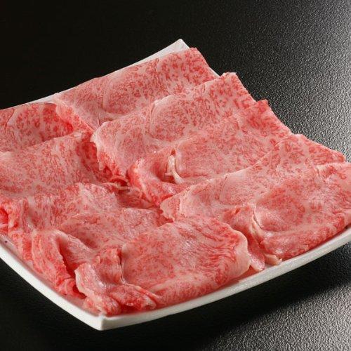 特選松阪牛専門店やまと 松阪牛 A5 肩ロース < すき焼き用 > 1kg(約10名様用)【松阪牛証明書付】