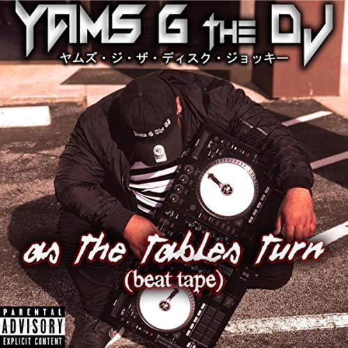 Yams G The DJ
