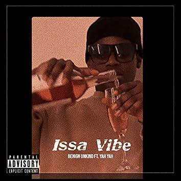 Issa Vibe (feat. YahYah)