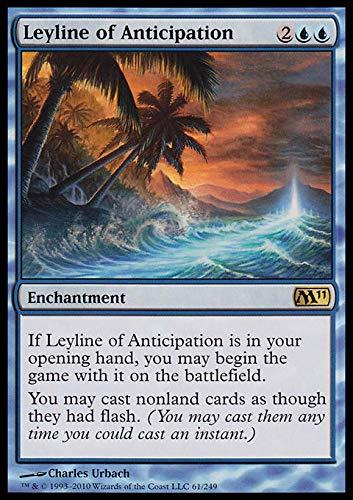 Magic: the Gathering - Leyline of Anticipation - Magic 2011