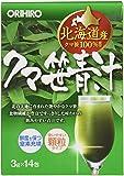 オリヒロ クマ笹青汁 3g×14包
